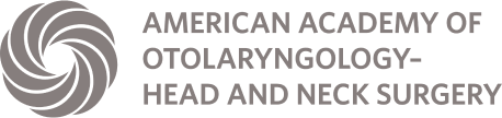 American Academy of Otolaryngology–Head and Neck Surgery