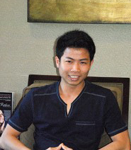 Tam Nguyen, Web Developer of Aesthetic Facial Plastic Surgery