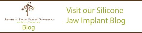 Silicone Jaw Implant Blog
